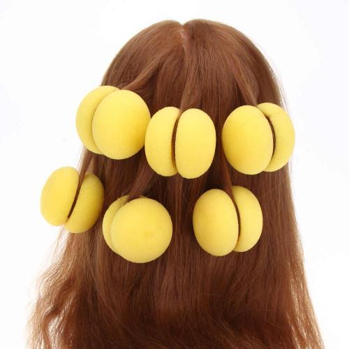 Бигуди Hair balls 6шт