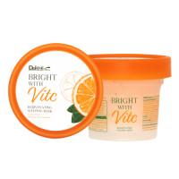 Daiso Омолаживающая маска с Витамином С 100мл