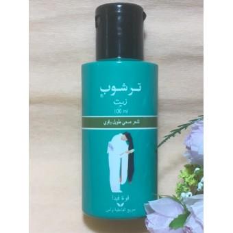 Масло для волос длина и сила Trichup oil long hair 100ml